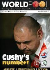 World Pool Magazine 13th Edition